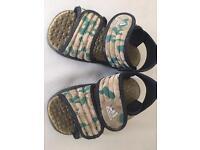 Boys adidas sandals