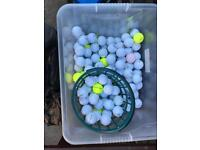 Golf balls for sale ( buyer to collect )