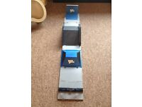 Tech Deck toys very good condition