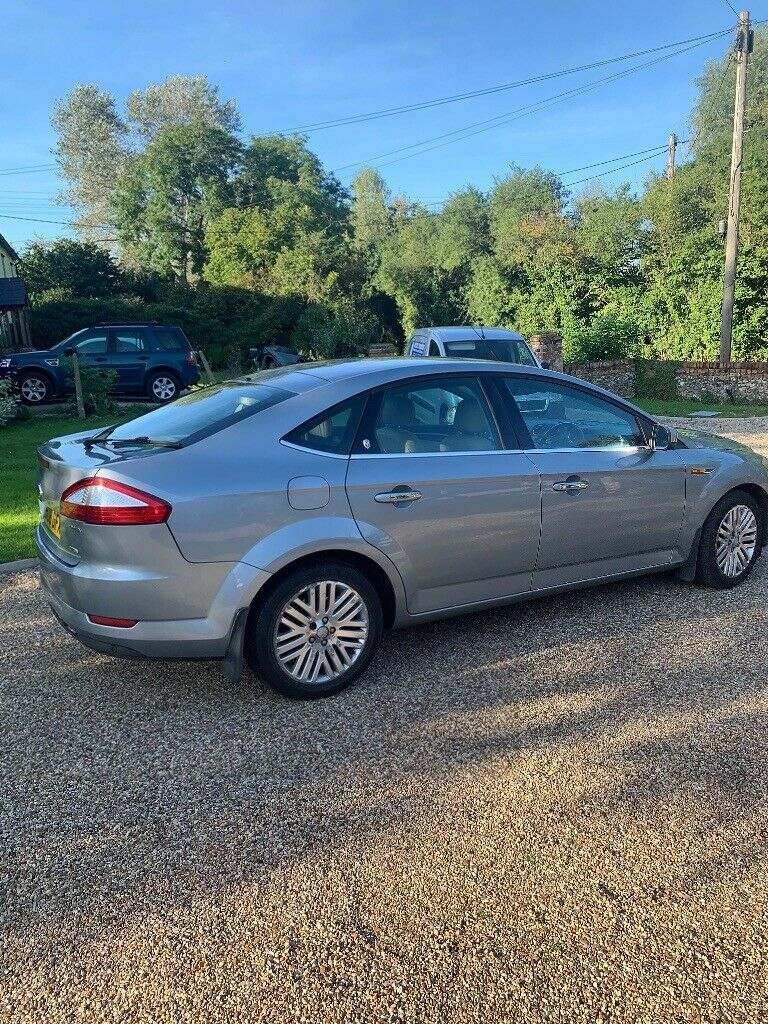 Ford, MONDEO, Hatchback, 2008, Other, 1997 (cc), 5 doors