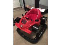 Children's baby walker - Formula 1 kid car by Jane