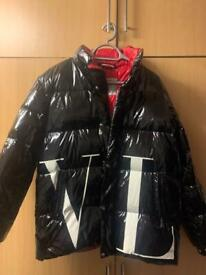 Moncler X Valentino Men's Jacket size 5