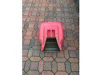 Petrol lawnmower grass box only mountfield models