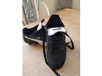 Puma King moulded boots