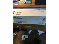 Roland DP10 Keyboard Pedal New Boxed