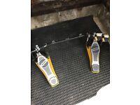 Mapex P580A Double-Kick Pedal