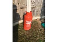 19kg propane bottle handy gas