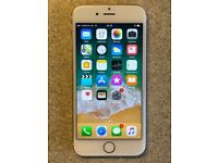Apple iPhone 6 - 16GB - Gold (Vodafone)