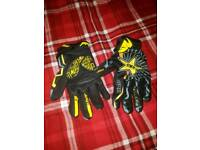 Brand new Thor mx motorbike gloves