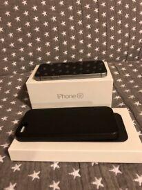 iPhone SE ,Space Grey ,16 GB,Unlocked