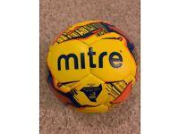 Mitre football size 3