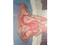 Wedding Dress or Lengha