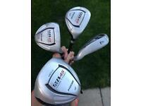 Junior teenager golf clubs