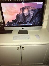 Apple IMac (2013) 3.2ghz i5 1TB