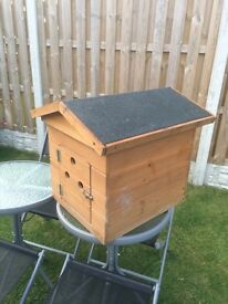 Small Chicken, rabbit house