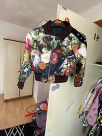 2 years beautiful jacket