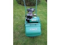 Qualcast 35S Cylinder Mower Self Propelled