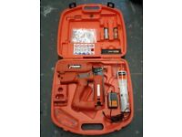 Paslode IM50 Second fix nail gun