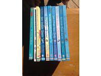 Children's books by Usborne