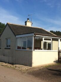 Three Bedroom Cottage for Rent in quiet rural location