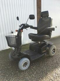 Pride Celebrity sport x 8mph Mobility Scooter with 3 Months Warranty