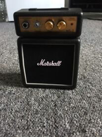 Marshall MS2 Mini Amp