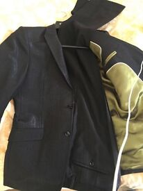 Versace suit - Barely used