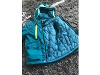 Boys 3 in 1 Ted Baker coat age 2-3