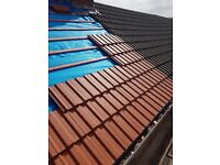 ROOFER; All roofing work undertaken, quick service reliable family run buisnes.