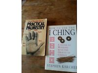 Practical Palmestry & I Ching