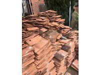 4000redland roof tiles