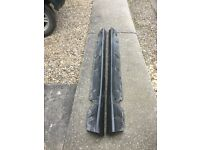 Side skirts for Mk4 Astra.