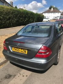 Mercedes benz in good condition for sale