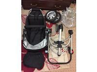 Quinny push chair /stroller