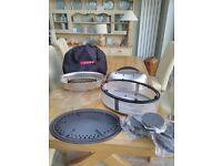 Cobb Premier oval family size BBQ