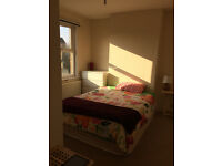 2 Double rooms £450-500pcm **All inclusive**