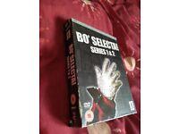 Bo Selecta Series 1 & 2 Classic Box set