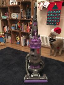 Dyson DC15 upright vacuum cleaner