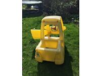 Little Tikes Car kids