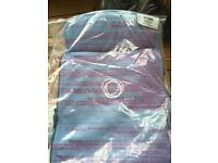 Ice blue bugaboo Cameleon 3 apron