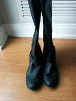 Ecote Tall Boots (Women's Size 8)