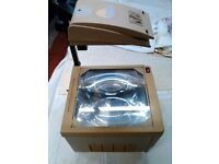 Overhead Projector (3M 1720) - Extra High Lumen Output For Plasma Project (Unfinished)