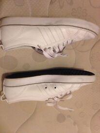 Men's Adidas Nizza trainers size 9