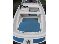 ORKNEY DORY 424 boat