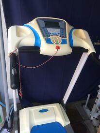 Treadmill Running Machine Davina McCall