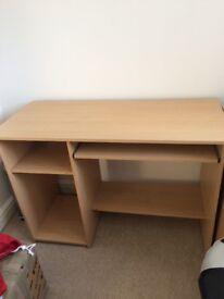 Computer Desk For Urgently Sale
