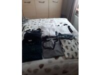 Bundle of womans tops etc size 14 all new