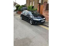 Honda Civic 2.2 i-CTDi SE 5dr (Immaculate Condition)
