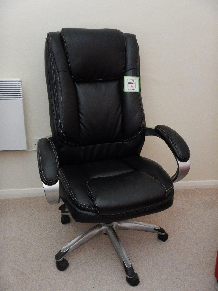 John Lewis Franklin Office Chair Brand New And Never Used