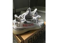 Adidas Yeezy Boost 350 V2 Size 11